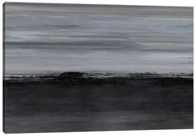 Night by Night Canvas Art Print
