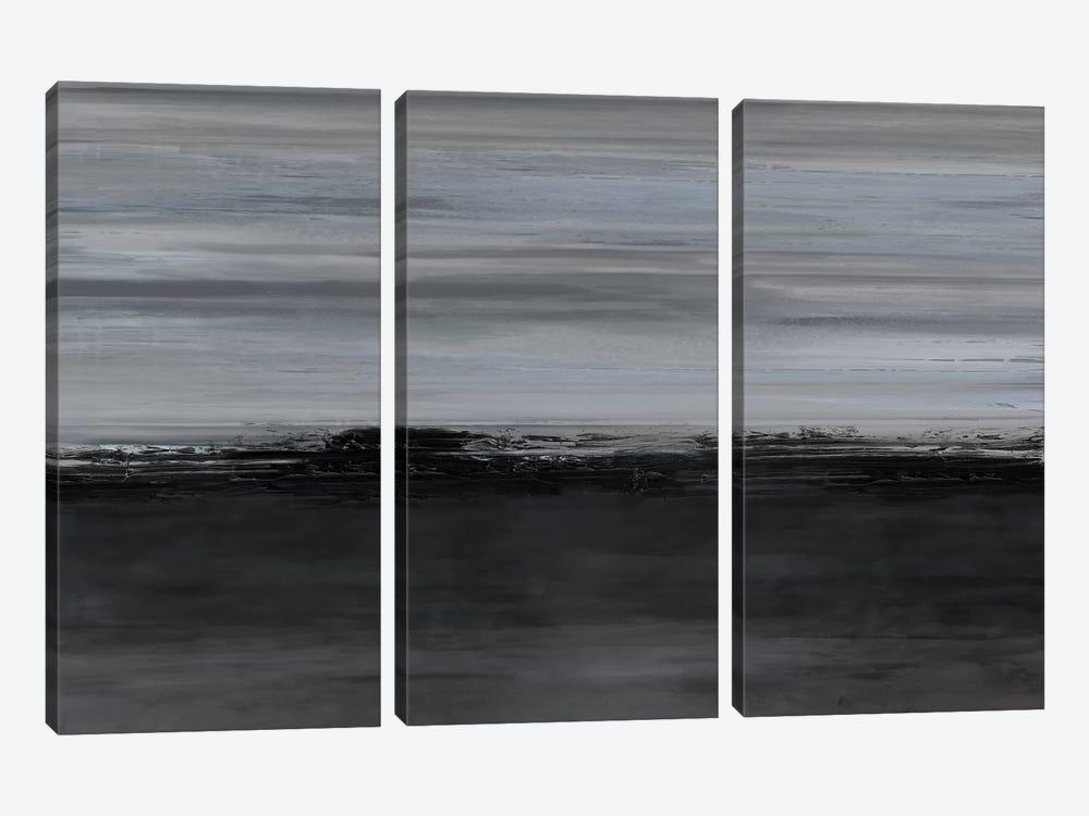 Night by Night by Rachel Springer 3-piece Canvas Art Print