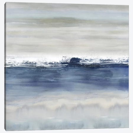 Nuanced Canvas Print #SPR22} by Rachel Springer Canvas Artwork