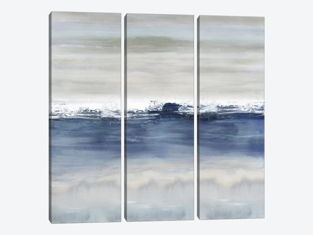 Nuanced by Rachel Springer 3-piece Canvas Wall Art