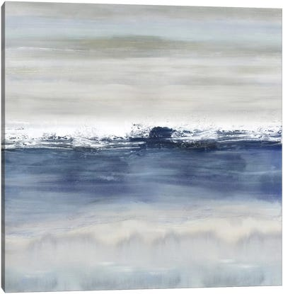 Nuanced Canvas Art Print