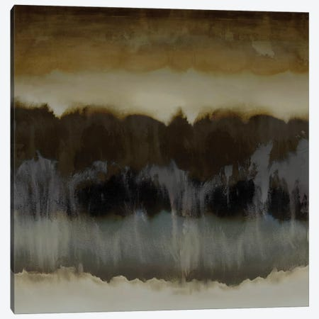 Organic II Canvas Print #SPR24} by Rachel Springer Canvas Art Print