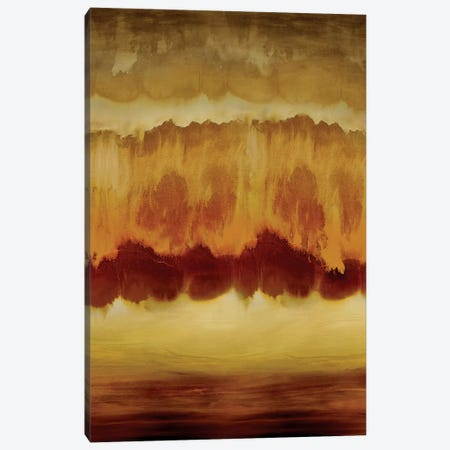 Animate II Canvas Print #SPR2} by Rachel Springer Canvas Print