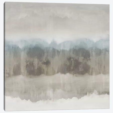Subtle Movement I Canvas Print #SPR30} by Rachel Springer Art Print