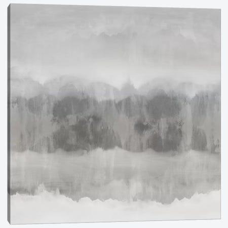 Subtle Movement II Canvas Print #SPR31} by Rachel Springer Art Print