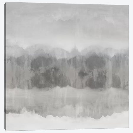 Subtle Movement II 3-Piece Canvas #SPR31} by Rachel Springer Art Print
