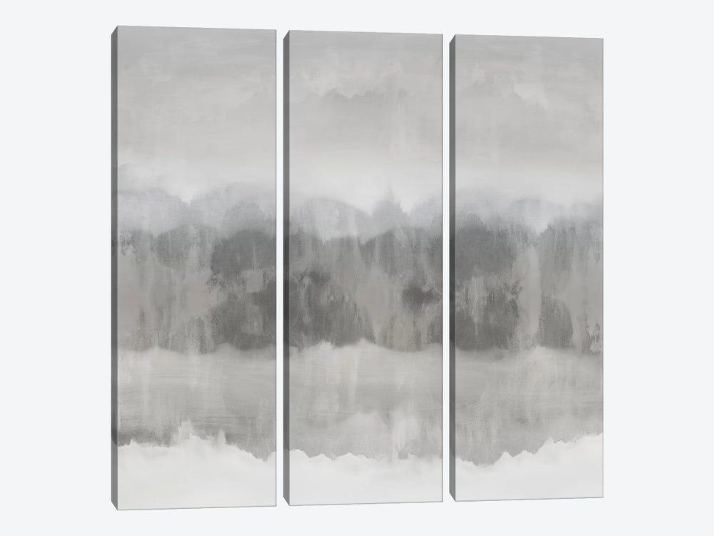 Subtle Movement II by Rachel Springer 3-piece Canvas Art