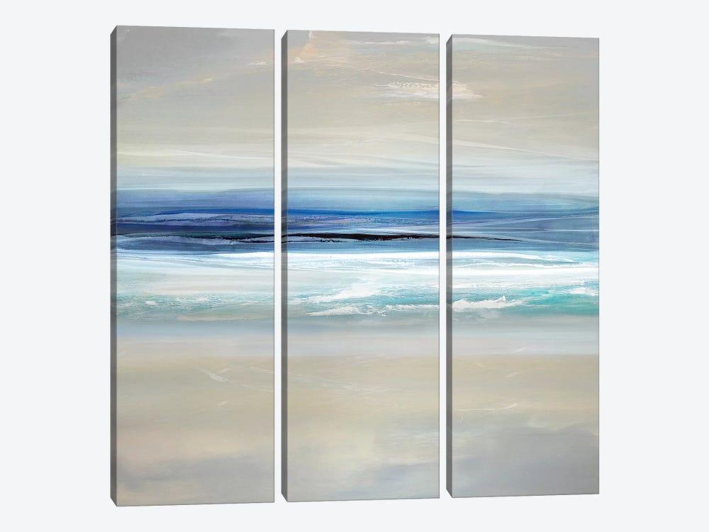 Sway II by Rachel Springer 3-piece Canvas Art