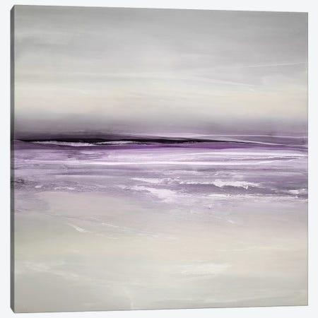 Sway In Amethyst Canvas Print #SPR34} by Rachel Springer Canvas Artwork