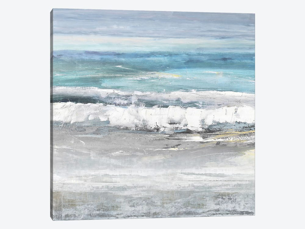 Tides I by Rachel Springer 1-piece Canvas Wall Art