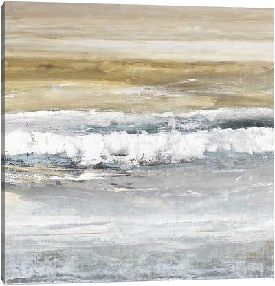 Tides II Canvas Print #SPR36