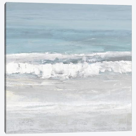 Tides III Canvas Print #SPR37} by Rachel Springer Canvas Art