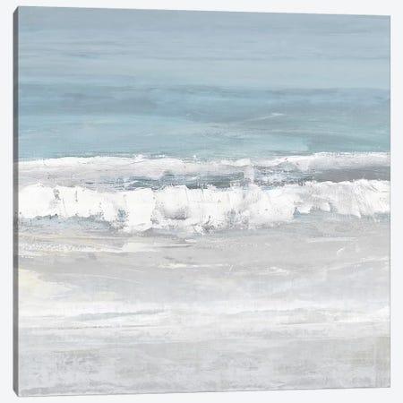 Tides III Canvas Print #SPR37} by Rachel Springer Canvas Art