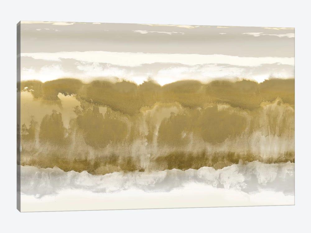 Undertone by Rachel Springer 1-piece Canvas Art Print