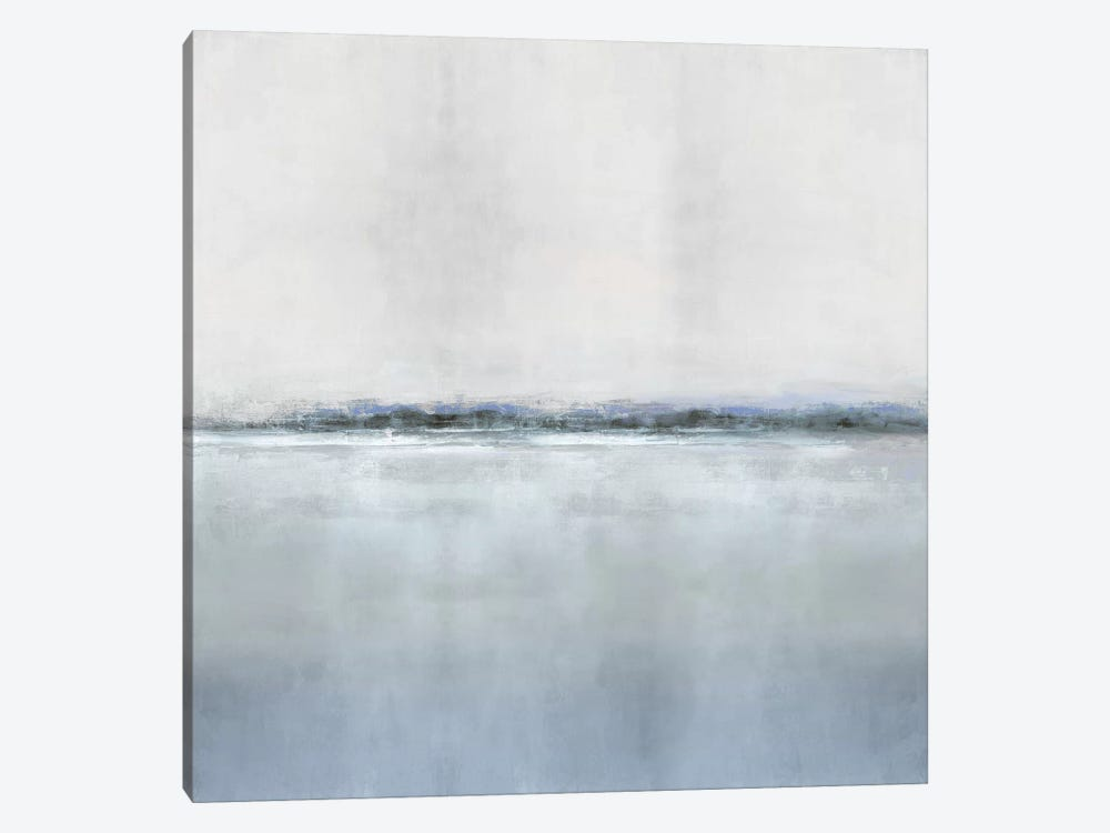 Whisper I by Rachel Springer 1-piece Canvas Wall Art