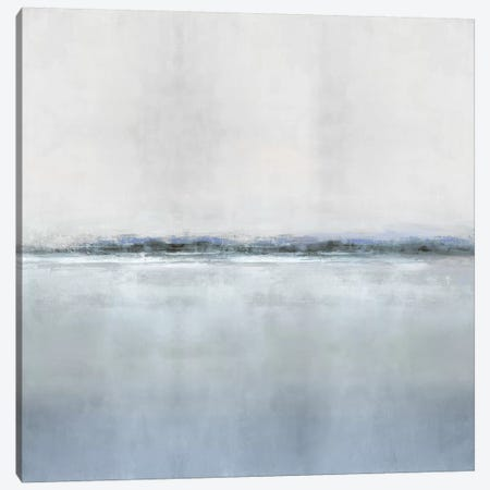 Whisper I Canvas Print #SPR40} by Rachel Springer Canvas Artwork