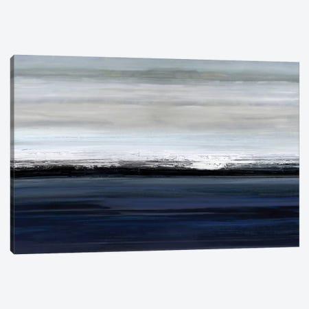 At The Edge Canvas Print #SPR4} by Rachel Springer Canvas Art
