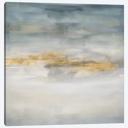 Ethereal III Canvas Print #SPR51} by Rachel Springer Art Print