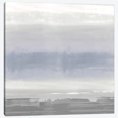 Gray on Gray Canvas Print #SPR54} by Rachel Springer Canvas Wall Art