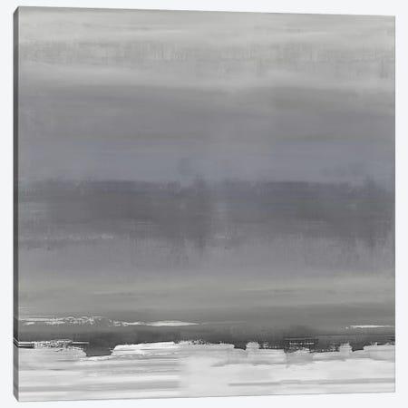 Highlight Midnight I Canvas Print #SPR55} by Rachel Springer Canvas Wall Art