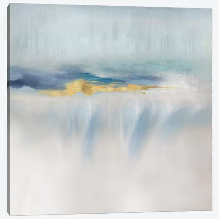 Supspend II Canvas Print #SPR60} by Rachel Springer Canvas Artwork
