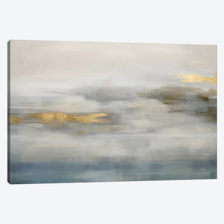 Ethereal I Canvas Print #SPR62} by Rachel Springer Canvas Wall Art