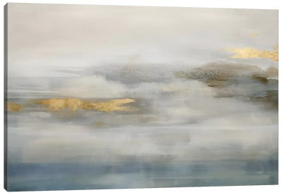 Ethereal I Canvas Art Print