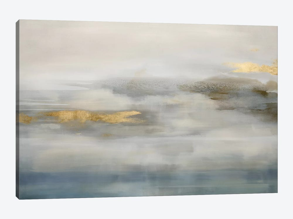 Ethereal I by Rachel Springer 1-piece Canvas Artwork