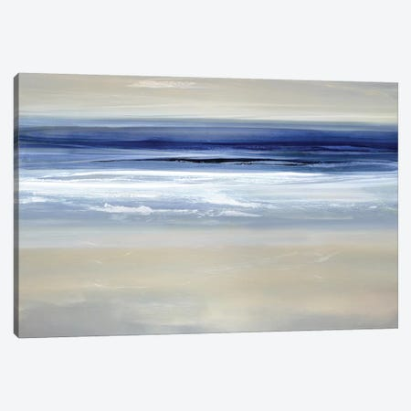Buoyant I Canvas Print #SPR6} by Rachel Springer Canvas Wall Art