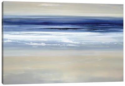 Buoyant I Canvas Art Print