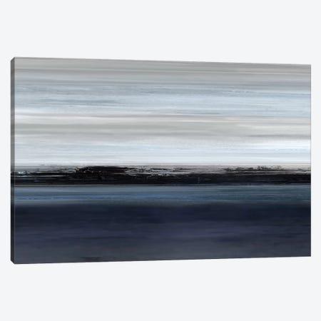 Midnight Light Canvas Print #SPR72} by Rachel Springer Canvas Art Print