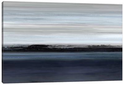 Midnight Light Canvas Art Print