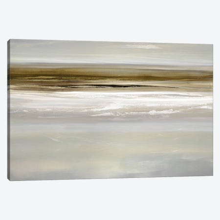 Buoyant II Canvas Print #SPR7} by Rachel Springer Canvas Art