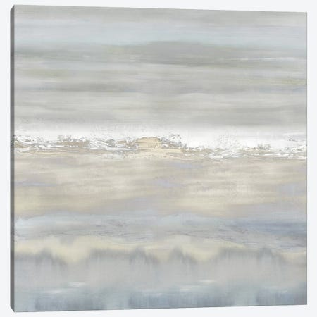 Close To The Edge 3-Piece Canvas #SPR9} by Rachel Springer Art Print