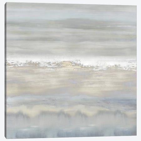 Close To The Edge Canvas Print #SPR9} by Rachel Springer Art Print