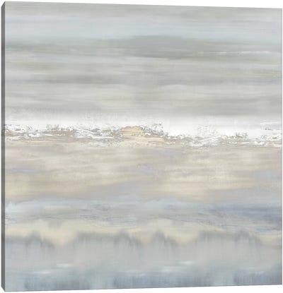 Close To The Edge Canvas Art Print