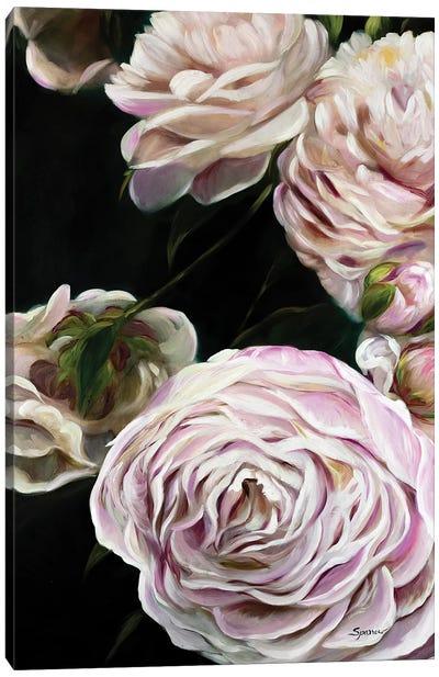 Splendor In Pink Canvas Art Print