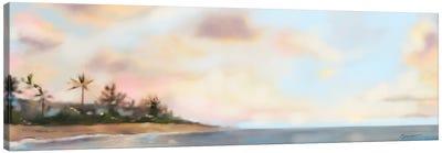Unicorn Bay Canvas Art Print