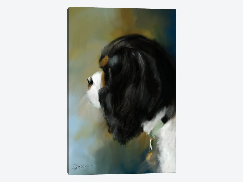 Little Pip by Mary Sparrow 1-piece Canvas Artwork