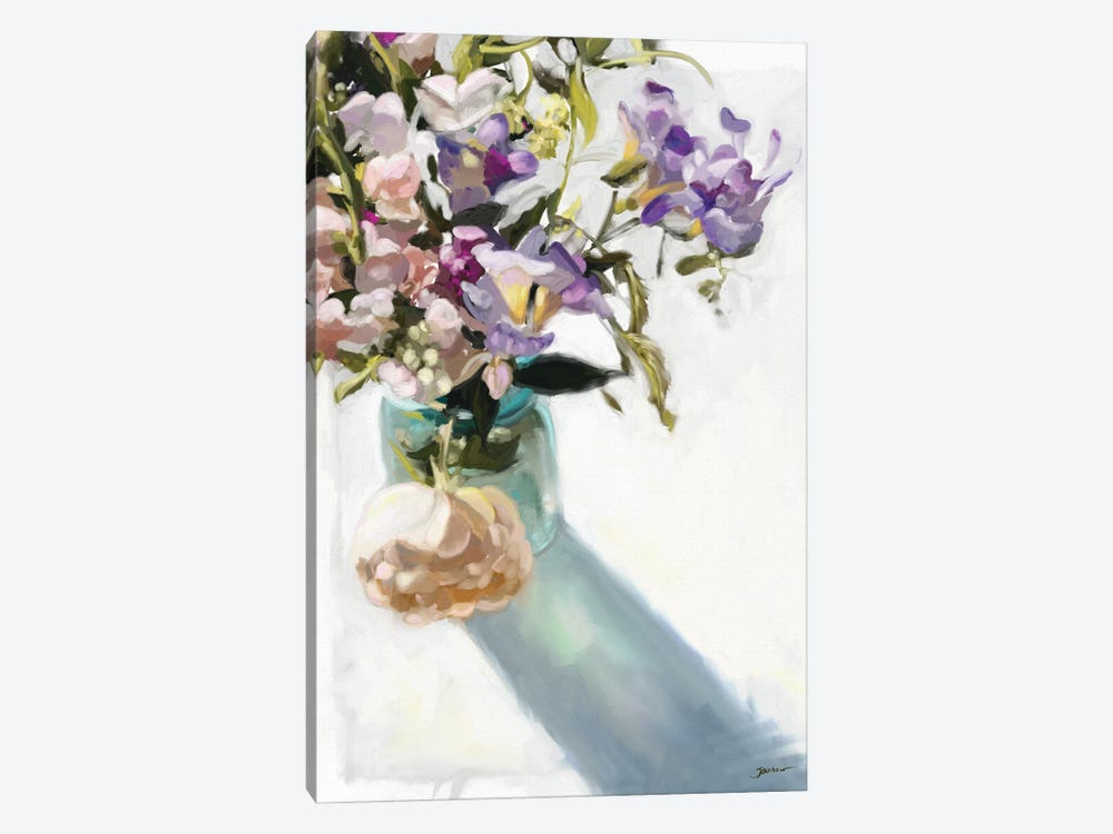 Spring Fling by Mary Sparrow 1-piece Art Print