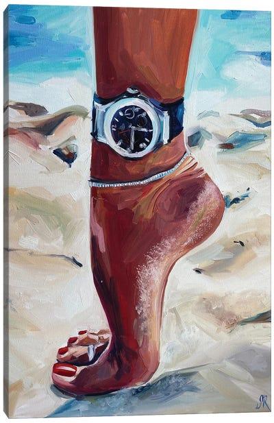 Watches Canvas Art Print