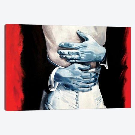 Eternal Sunshine Of The Spotless Mind Canvas Print #SRB20} by Sasha Robinson Art Print