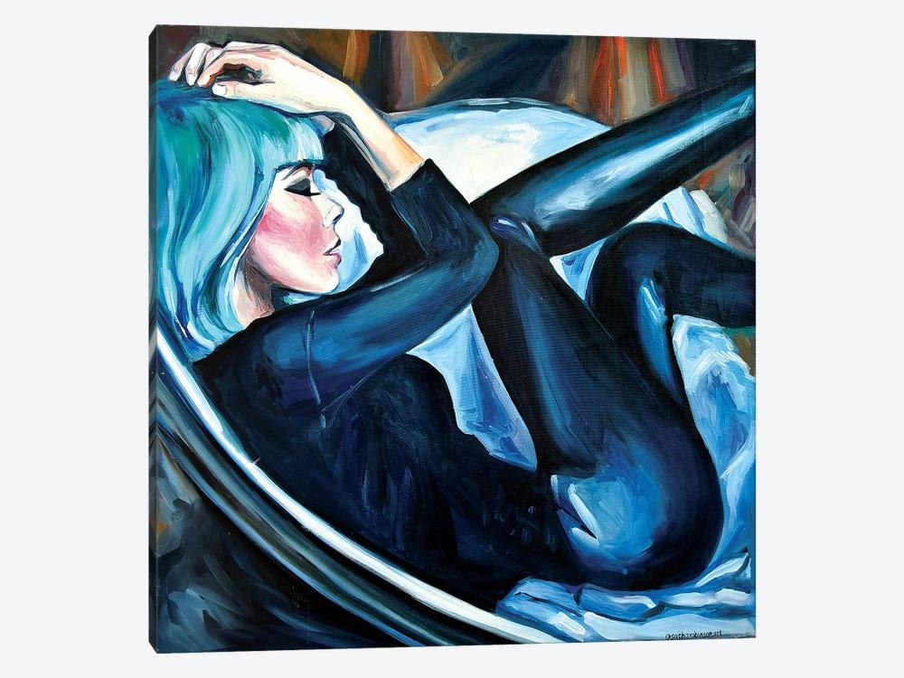 Luna II by Sasha Robinson 1-piece Canvas Print