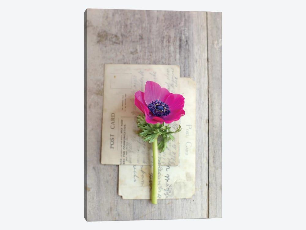 Love Note by Sarah Gardner 1-piece Canvas Art Print