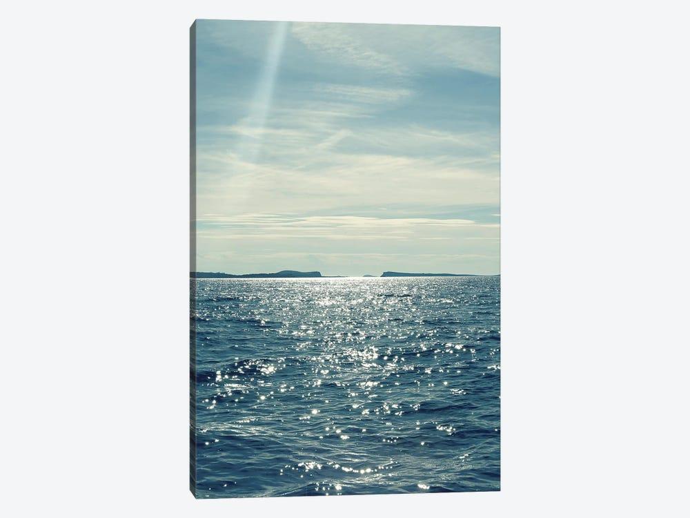 North Eastern Coastal I by Sarah Gardner 1-piece Canvas Art Print