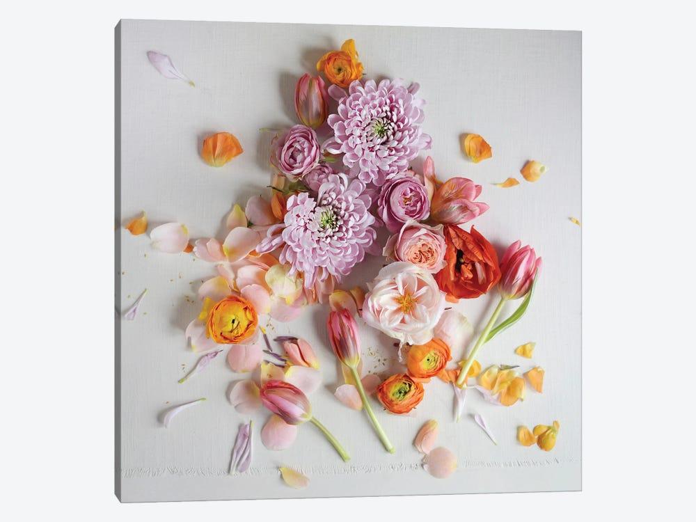 Fresh Bloom by Sarah Gardner 1-piece Art Print