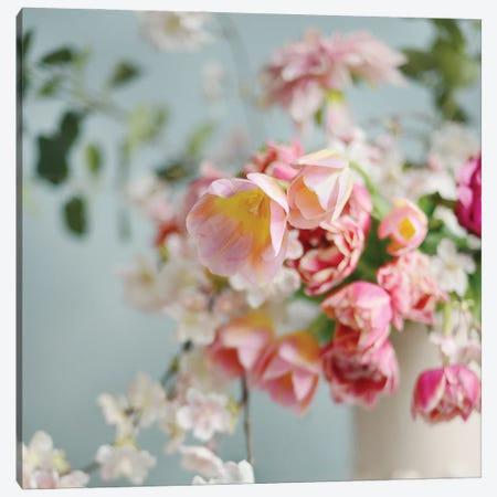 Pulled from the Garden II 3-Piece Canvas #SRH64} by Sarah Gardner Canvas Wall Art