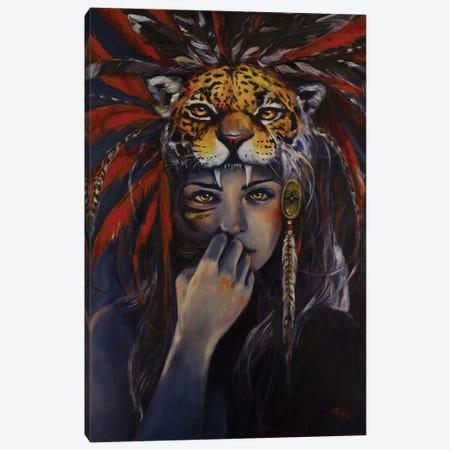 Guided Canvas Print #SRI28} by Sara Riches Canvas Wall Art