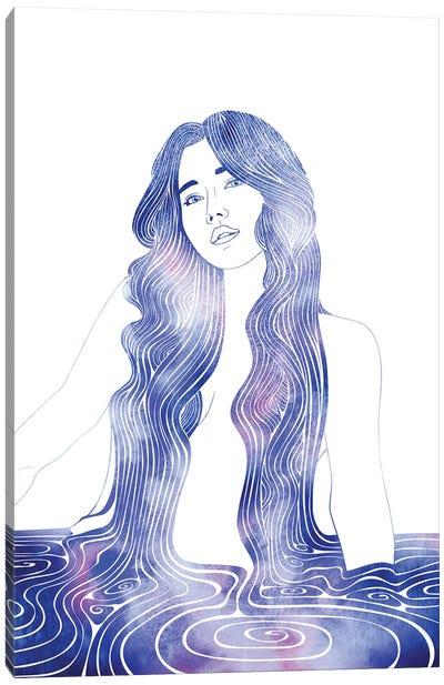 Nereid XC Canvas Art Print