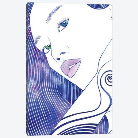 Nereid CVI Canvas Print #SRN168} by sirenarts Canvas Artwork